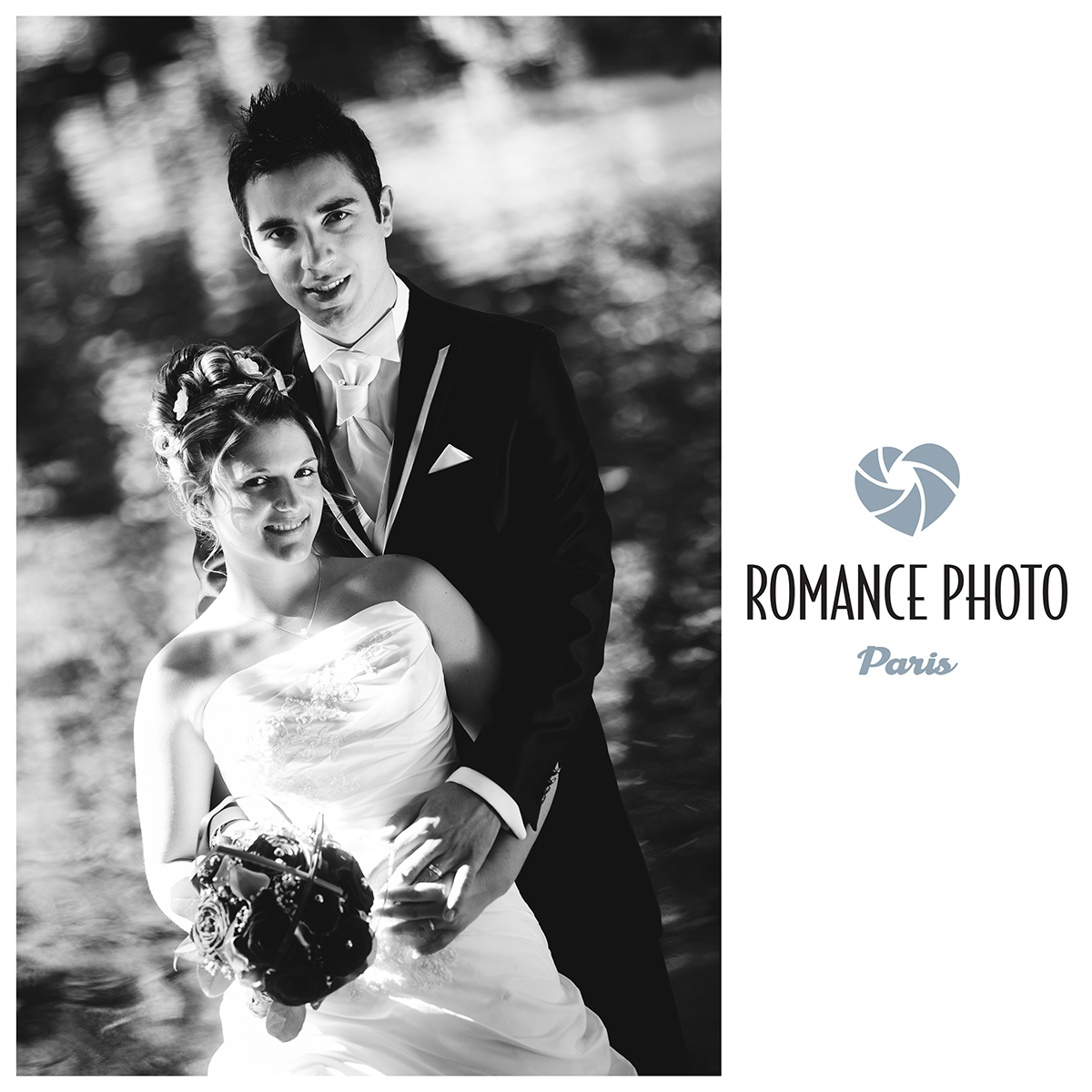 photographie de mariage paris ile de france
