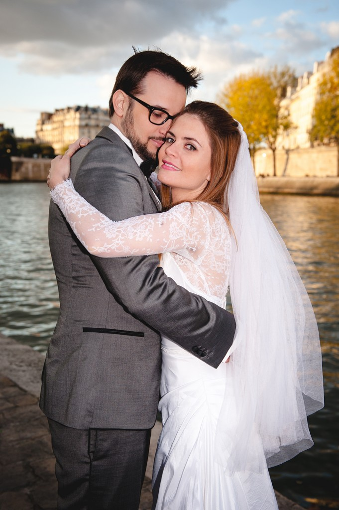 wedding destination paris romantique