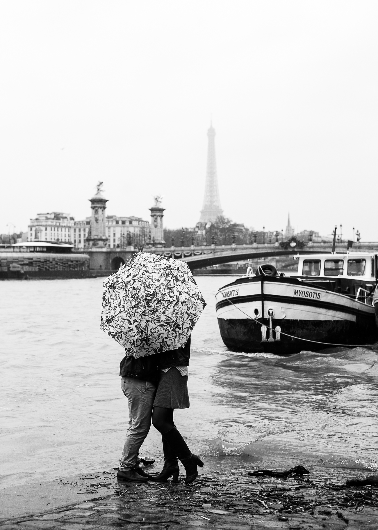 photographe de marige a paris