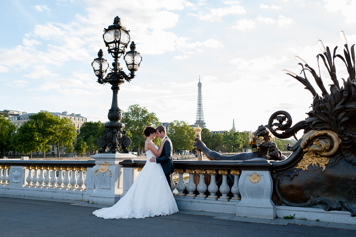 shooting photo day after pont alexandre III