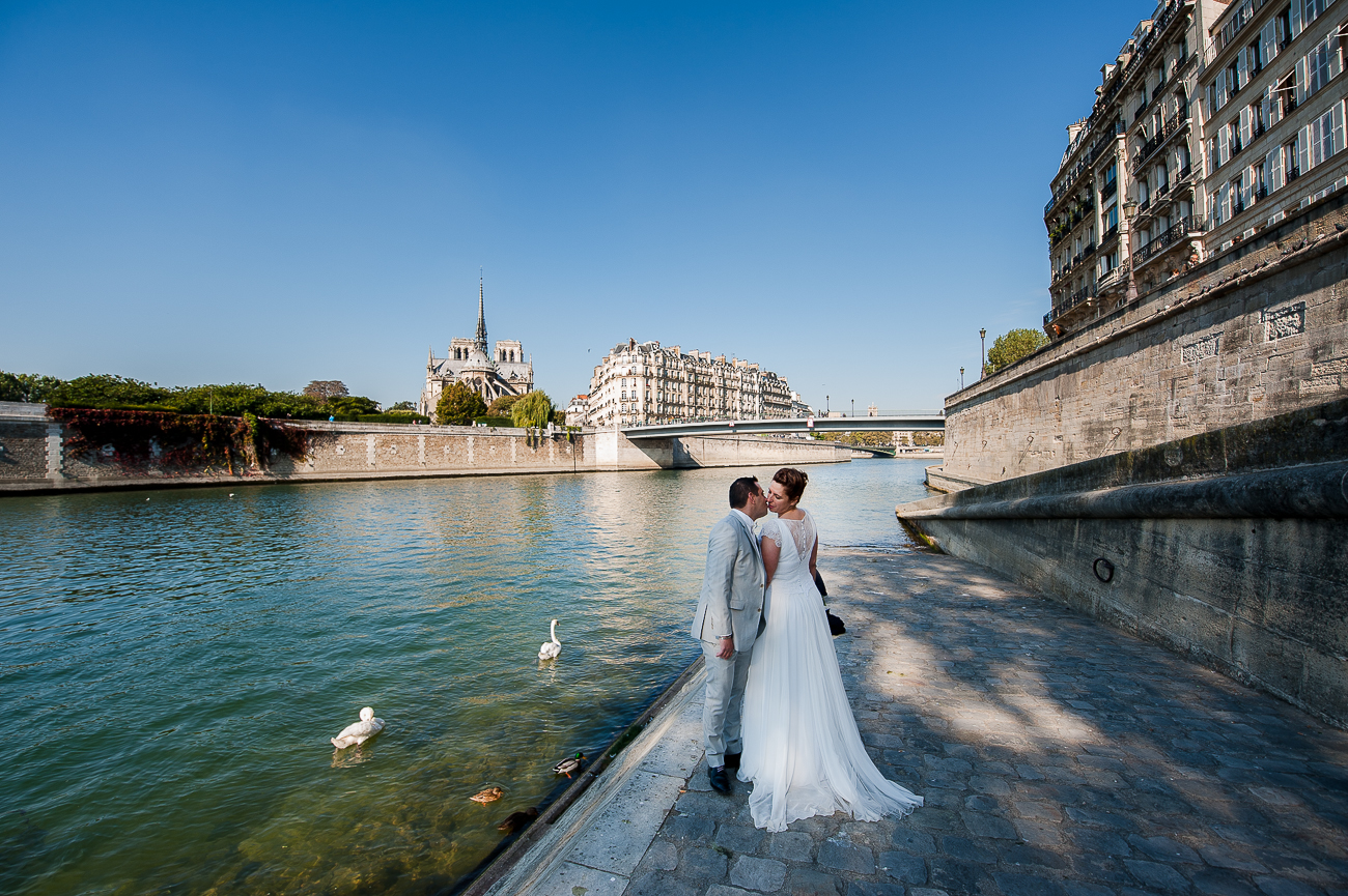 photographe mariage ile de france paris