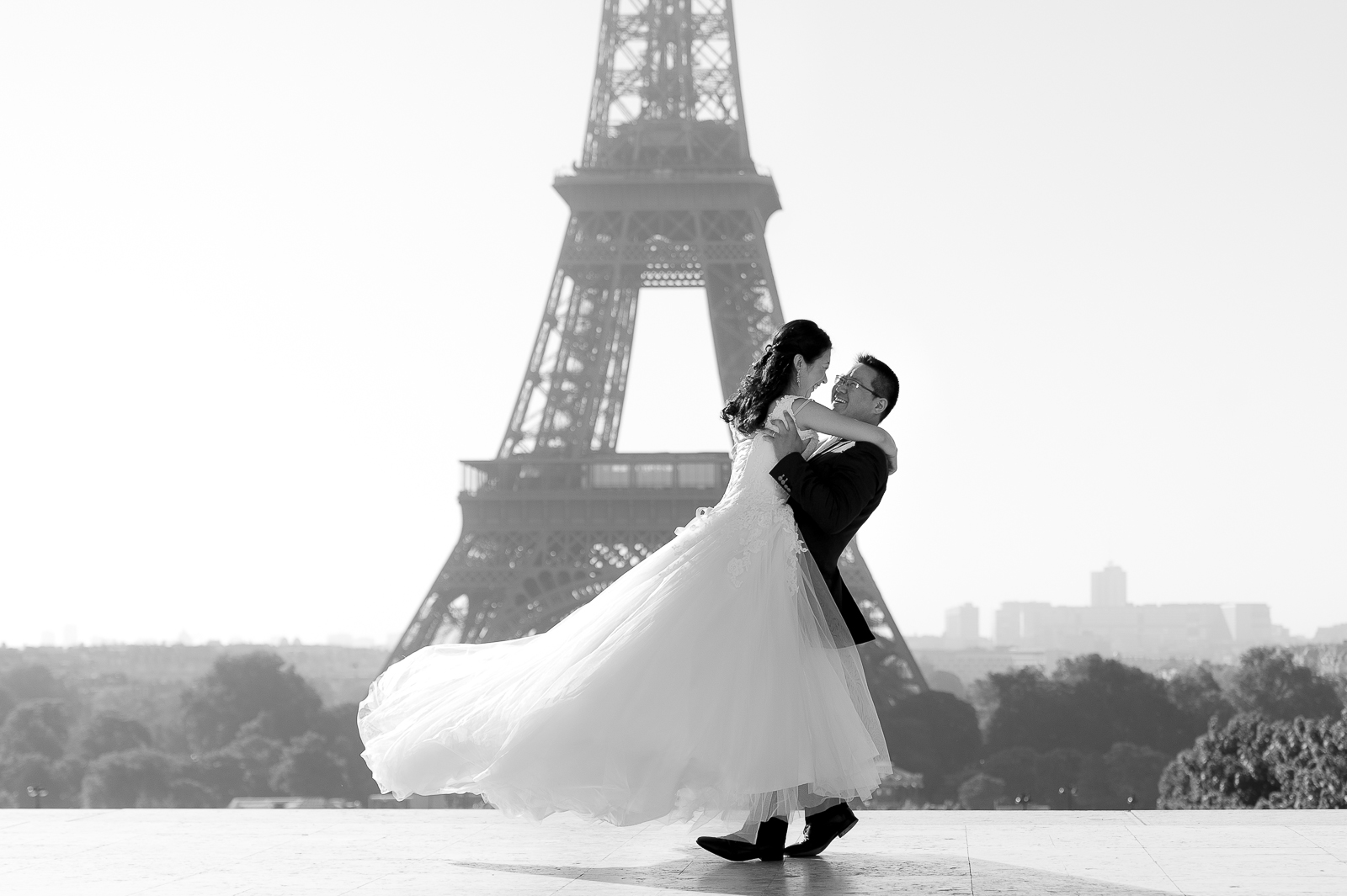 wedding paris photographer