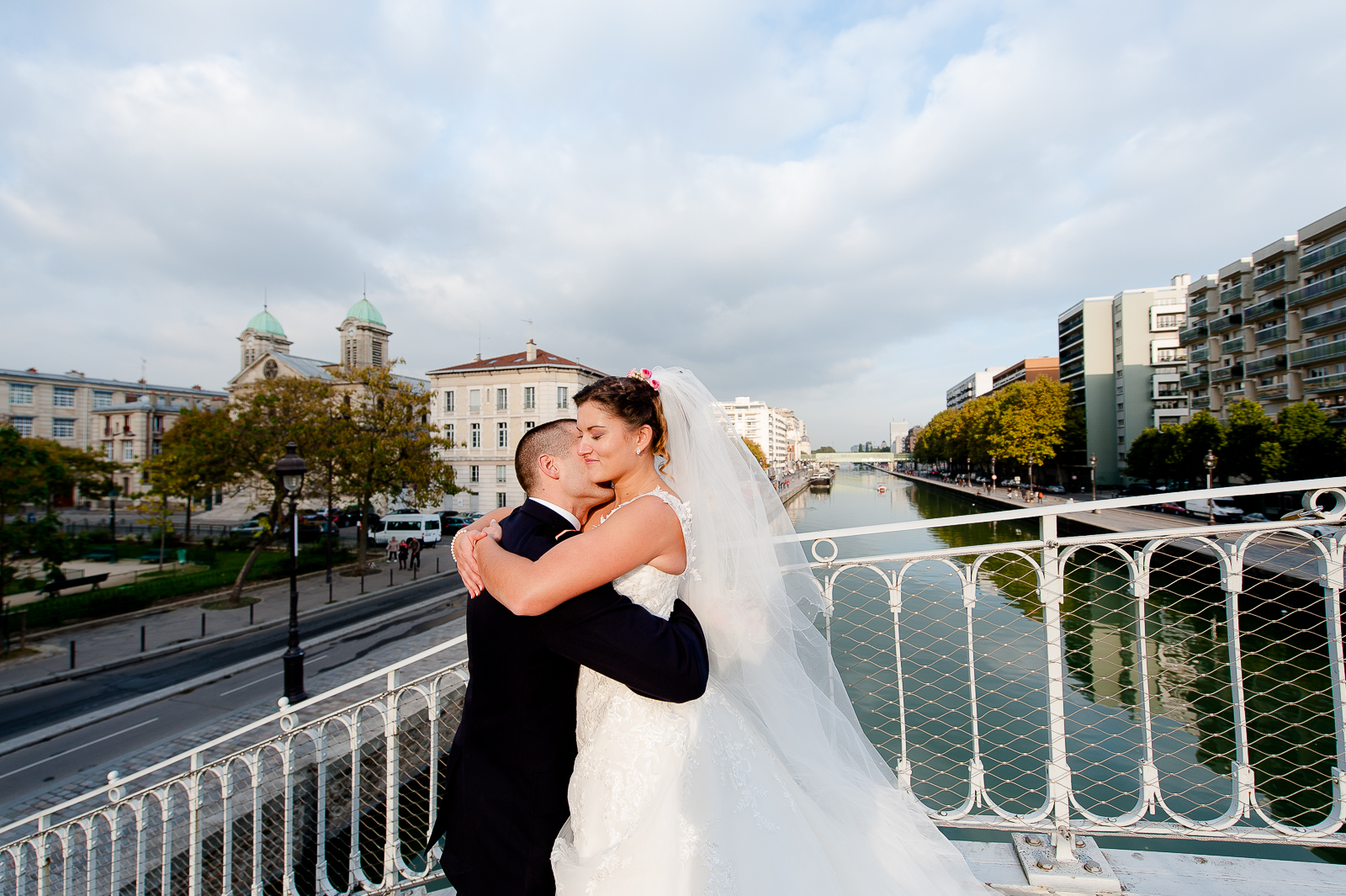 photographe de mariage ile de france paris
